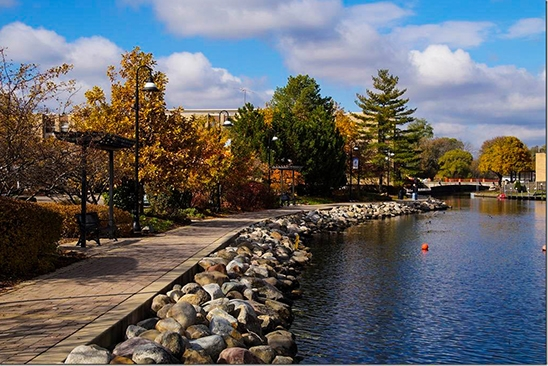 McHenry Riverwalk Foundation