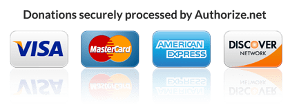 Credits Cards Accepted